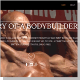 Diary of a Body Builder