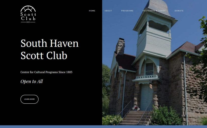 Scott Club