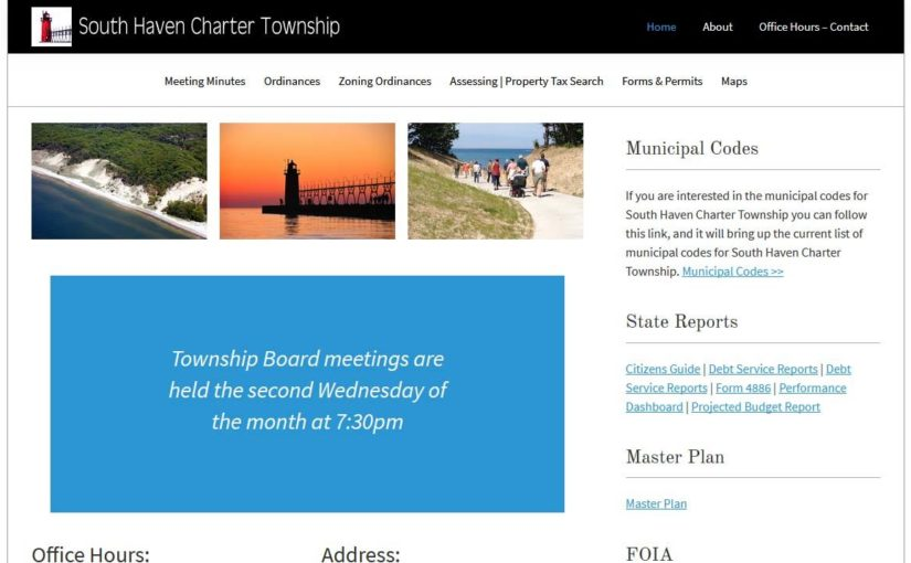 South Haven Charter Township