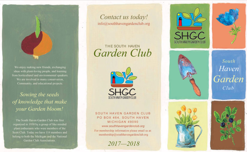 The South Haven Garden Club